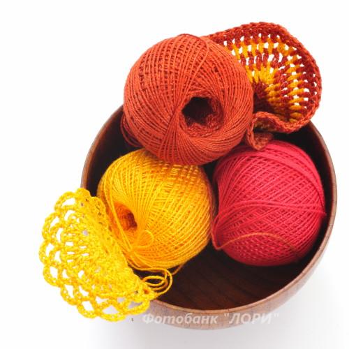 нитки для ремонта одежды