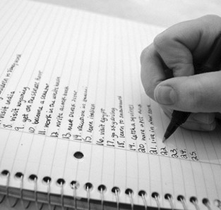 список слов