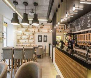 История успеха открытия кофейни