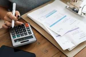 Учет в налоговой