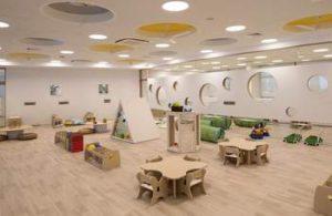 История успешного центра для детей