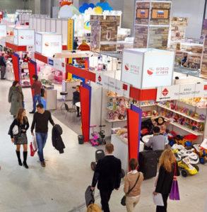 популярные выставки в китае